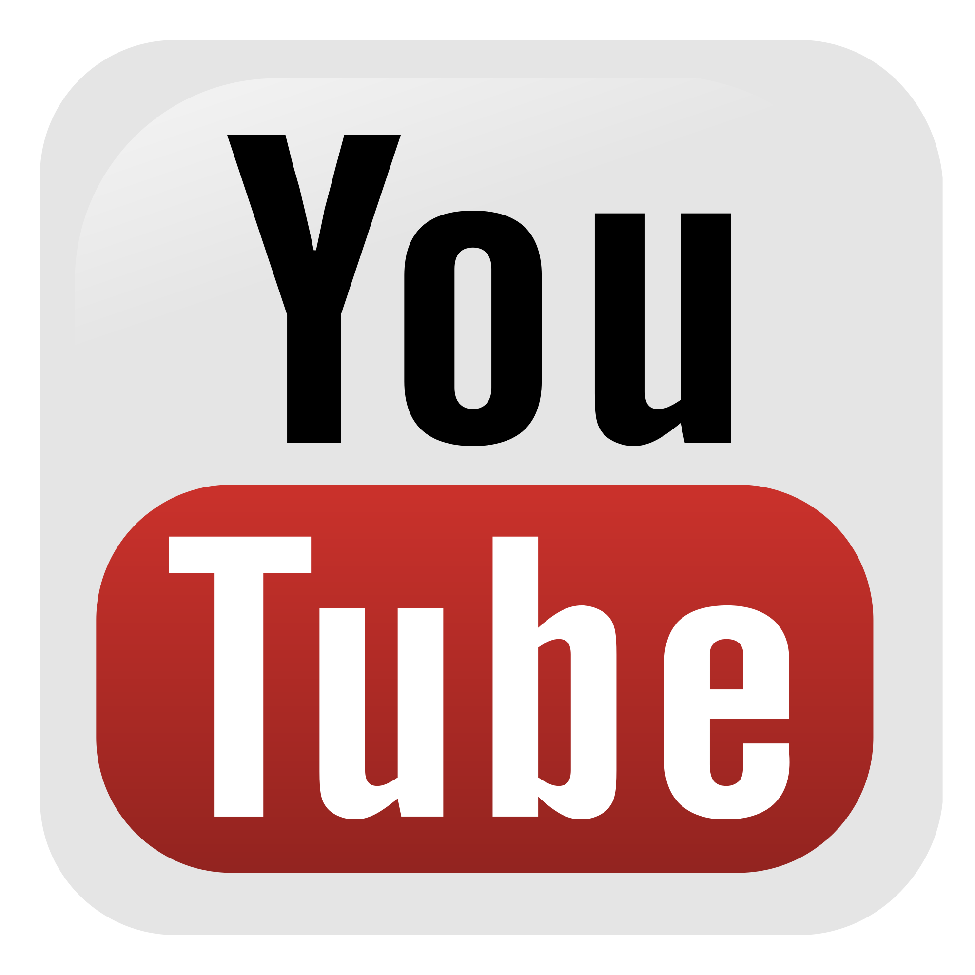 2000px Youtube icon svg
